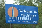welcome to MI